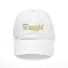 Egg Nog / Noggin' Baseball Cap