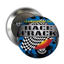 """Race Track 2.25"""" Button"""