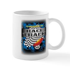 Race Track Mug