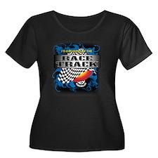 Race Track T