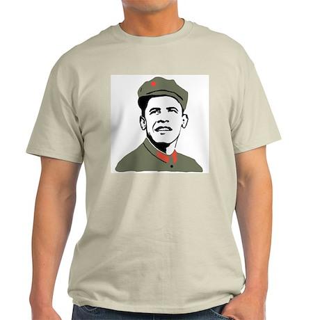 Obama Mao Light T-Shirt