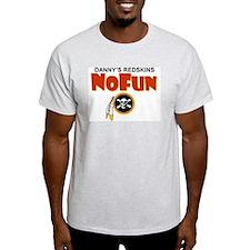 Cute Redskins T-Shirt