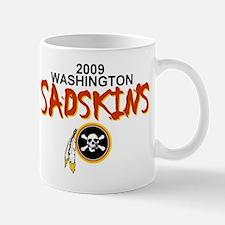 Boycott snyder Mug