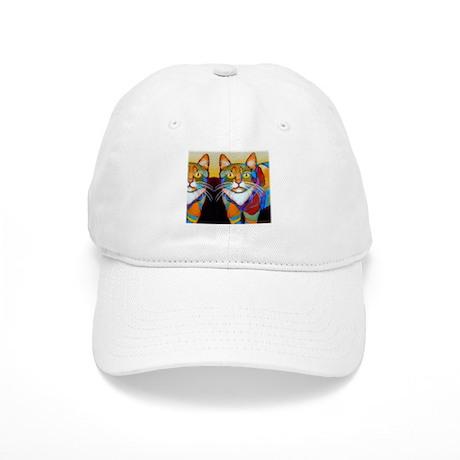 Cat-of-Many-Colors Cap