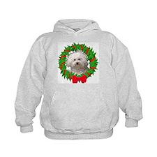 Bolognese Christmas Hoodie