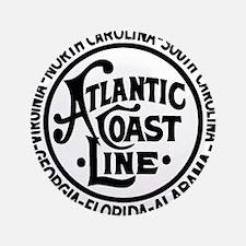 Atlantic Coast Rwy six states Button