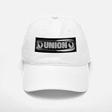UNION-a Baseball Baseball Cap