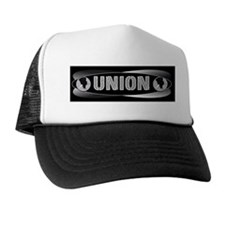 UNION-a Trucker Hat