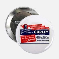 "James Michael Curley 2.25"" Button"