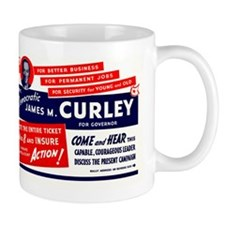 James Michael Curley Mug
