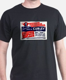 James Michael Curley T-Shirt