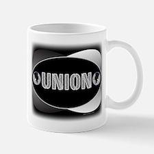UNION -B Mug