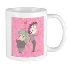 """Asphodorable"" Mug"