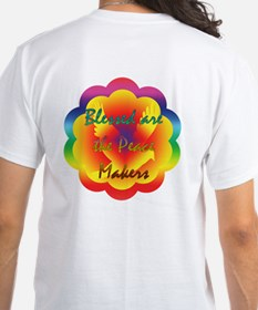 Praise the Lord with Dance Shirt