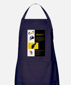 Cool Heaven Apron (dark)