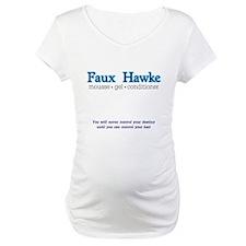Faux Hawke Shirt