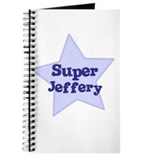 Super Jeffery Journal