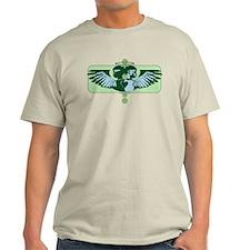 Angel (Green) T-Shirt