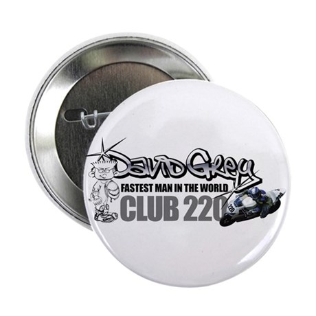 David Grey Button (10 pack)