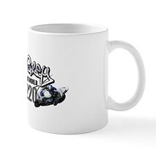 David Grey Mug