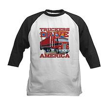Truckers Drive America Tee
