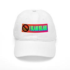 I SLAM ISLAM! Cap