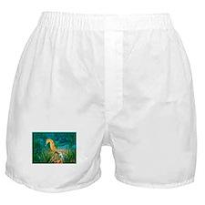 Seahorse Boxer Shorts