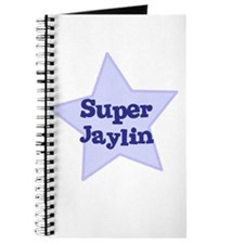 Super Jaylin Journal