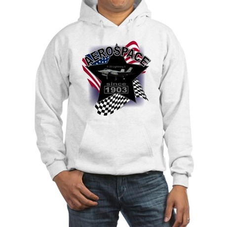 f35 Hooded Sweatshirt