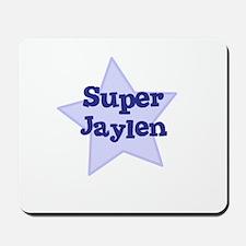 Super Jaylen Mousepad