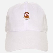 The Guild of Calamitous Inten Baseball Baseball Cap