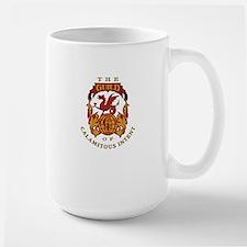 The Guild of Calamitous Inten Large Mug