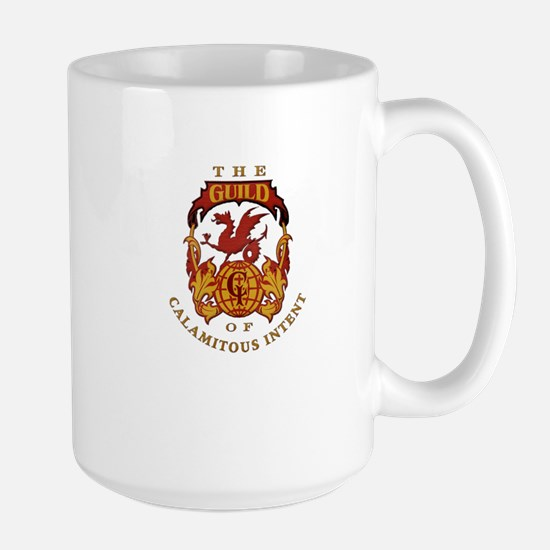 The Guild of Calamitous Inten Large Mug