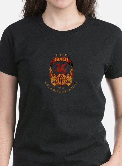 The Guild of Calamitous Inten Tee