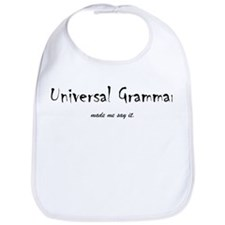 Unique Linguistics Bib