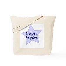 Super Jaydon Tote Bag
