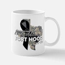 Fort Hood Memorial Mug