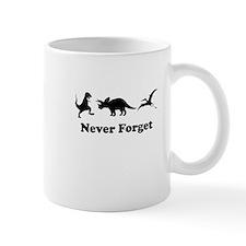 Paleo-Rememberance Mug