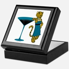 Jaguartini Keepsake Box