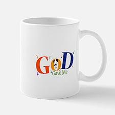 logoFewNotes Mugs