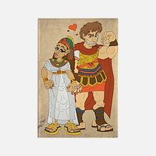 Cleopatra VII & Marcus Antonius Magnet