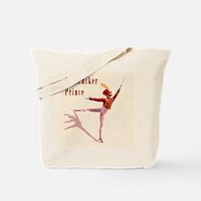 Nutcracker Ballet Tote Bag