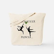 The Nutcracker Prince Tote Bag
