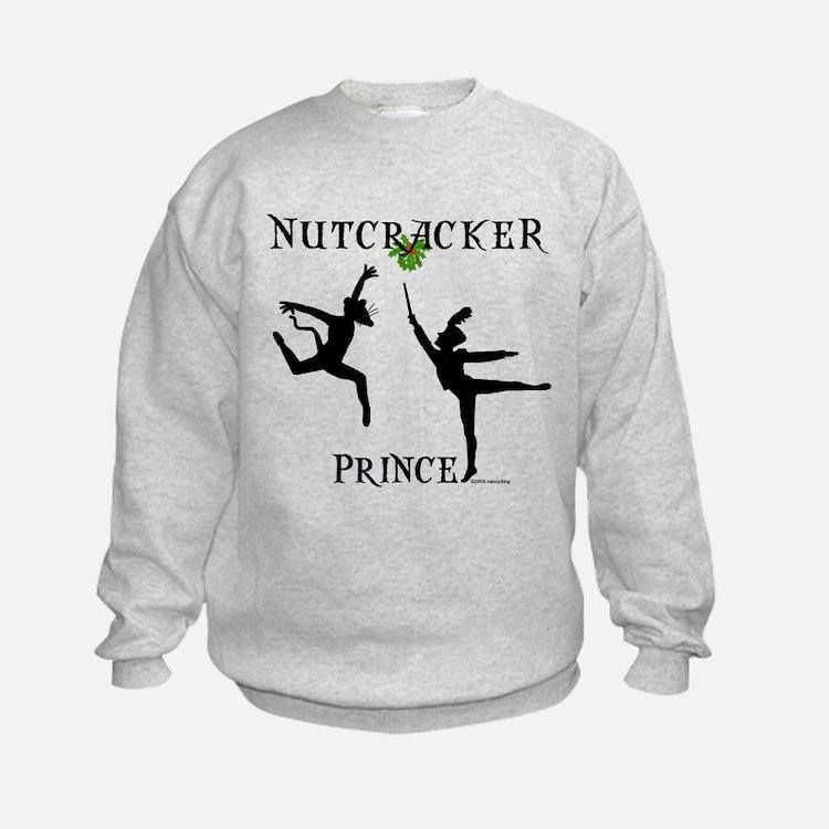 The Nutcracker Prince Sweatshirt