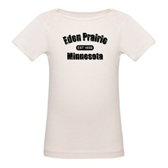Eden Prairie Established 1858 Tee