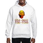 Oba-Mao Tse-Tung Hooded Sweatshirt