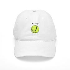 Need Tennis Cap