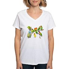 Lovebird Horde Shirt