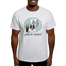 Border Collie Drive T-Shirt
