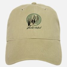 Border Collie Drive Baseball Baseball Cap